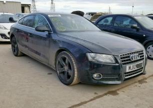 Vindem piese de caroserie Audi A5 (8T3) 2.0 tdi