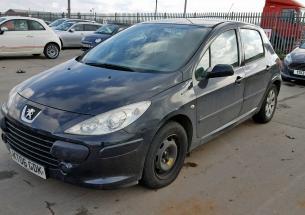 Vindem piese de interior Peugeot 307 hatchback 2.0 tdi