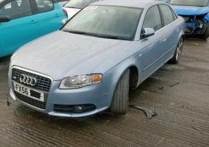 Vindem piese de interior Audi A4 (8EC, B7) 2.0 TDI BRD din dezmembrari