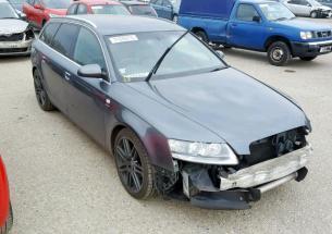 Vindem piese de interior Audi A6 Avant (4F5, C6) 2.7 TDI BPP din dezmembrari