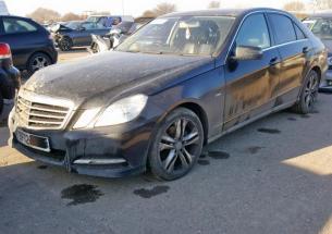 Vindem cutie de viteze Mercedes Clasa E (W212) 2.2 CDI din dezmembrari