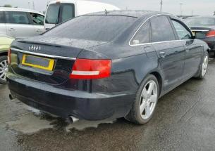 Vindem piese de suspensie Audi A6 (4F2, C6) 2.0 TDI BLB din dezmembrari