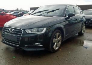 Vindem piese de suspensie Audi A3 (8V1), 2.0 TDI CRB din dezmembrari