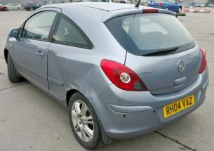Vindem piese de suspensie Opel Corsa D, 1.4 Benz, Z14XER din dezmembrari