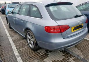 Dezmembram Audi A4 Avant (8K5), 2.0 tdi, CAGA