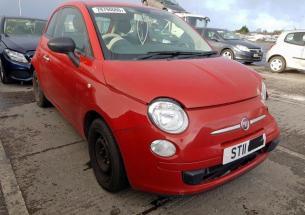 Dezmembrari auto Fiat 500 [Fabr 2010-prezent] 1.2b