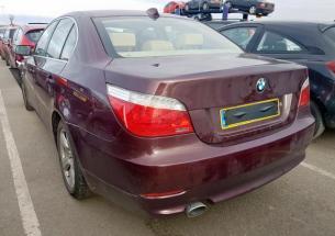 Dezmembrari auto Bmw 5 (E60) [Fabr 2004-2010] 2.0diesel N47D20A