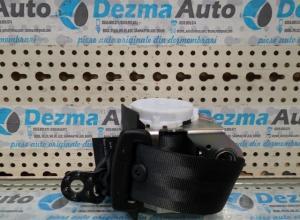 Centura stanga spate Seat Ibiza 5 (6J5) 2008-In prezent, 6J0857805A