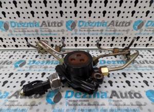 Rampa injectoare, 1S4Q-9D280-AD, Ford Focus combi (DNW) 1999-2004, 1.4, 1.6b, 1.8tdci