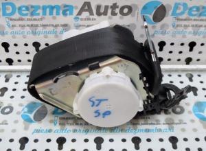 Centura stanga spate 6J8857805B, Seat Ibiza 5 ST (6J8) 2010-In prezent, (id:140347)