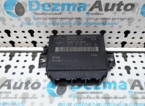 Calculator senzor parcare 1Z0919283B, Skoda Octavia 2 Combi 2.0tdi, (id:181432)