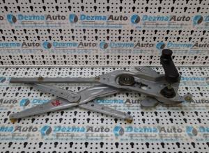 Macara manuala dreapta fata 8200155793, Renault Kangoo Express (FC0/1) 1997-2009, (id:182724)