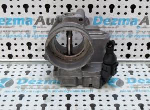 Clapeta acceleratie 03G128063C, Audi A4 cabriolet, 2.0tdi