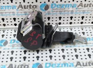Centura stanga spate 96816670XX, Peugeot 308 (4A) 2007-2014