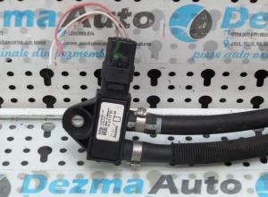 Senzor presiune map 9662143180, Peugeot 308 CC, 1.6hdi