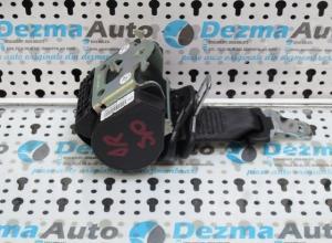Centura dreapta spate 96816670XX, Peugeot 308 CC