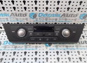 Display climatronic 4G0820043CC, Audi A6 (4G2, C7)