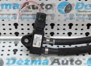 Senzor presiune map 9662143180, Citroen C4 coupe (LA) 1.6HDI, 9H01, 9HZ
