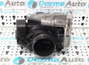 Clapeta acceleratie 9660030480, Peugeot 1007 (KM) 1.6HDI, 9H01, 9HZ