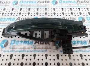 Maner dreapta spate, 4M51- A266B22- AD, Ford Focus 2 Combi (DAW) 2007-2010 (id:186728)