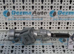 Contact cu cheie, 3M51-3F880-AD, Ford Focus 2 Combi (DAW) 1.6tdci (id:186650)