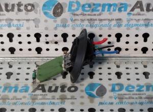 Releu ventilator bord 6Q0959253A, Seat Ibiza 5 ST (6J8) 1.6tdi
