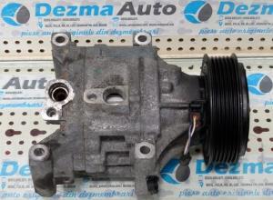 Compresor clima Fiat Panda 2003-2012 1.3 M-JET, 5A7975600, 517469310