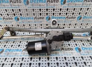 Motoras stergatoare fata, 1J2955113C, Vw Golf 4 (1J1) 1997-2005 (id.188221)