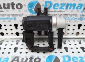 Supapa vacuum turbo, 1J0906627B, Audi A4 (8E2, B6) 2.5tdi