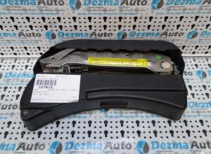 Cric cu cheie 8E0011031C, Audi A4 Avant (8E5, B6) 2001-2004