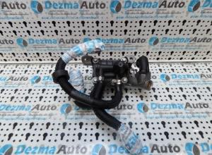Incalzitor combustibil  A6110700411,  Mercedes Clasa C (W203), 2.2CDI (id:190236)