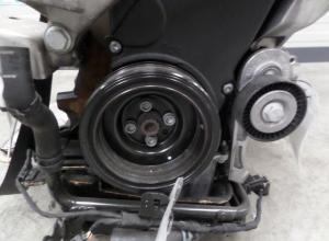 Fulie motor, 038105243M, Audi A3 Sportback (8PA) 1.6tdi