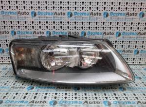 Far dreapta, Audi A6 Avant (4F5, C6) 2005-2011 (id:113159)