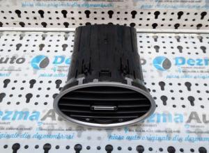 Grila aer bord 4M51-A014L21-AD, Ford Focus 2 combi (DAW) 2007-2010 (id:192143)