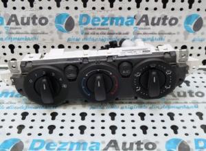 Panou comanda ac 7M5T-19980-BA, Ford Focus 2 combi (DAW) 2007-2010 (id:192150)