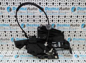 Broasca dreapta spate 4M5A-A26412-EE, Ford Focus 2 combi (DAW) 2007-2010 (id:192127)