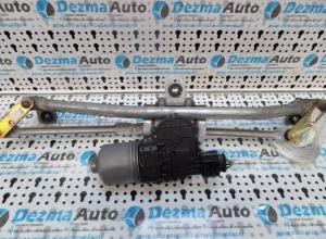 Motoras stergatoare fata, 1J1955113B, Skoda Octavia (1U2) 1996-2010 (id:193133)