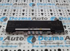 Antena amplificator 4F9035225D, Audi A6 (4F2, C6) 2004-2011