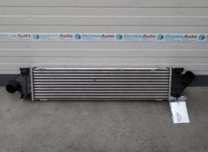 Cod oem: 6G91-9L440-AE, radiator intercooler Ford Focus 2 sedan (DA) 2.0tdci