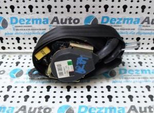 Centura dreapta fata cu capsa 8Z2857706, Audi A2 (8Z0) 2000-2005 (id:192550)