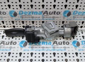 Cod oem: 3M51-3F880-AD, contact cu cheie Ford Focus 2 hatchback (DA) 2007-2011