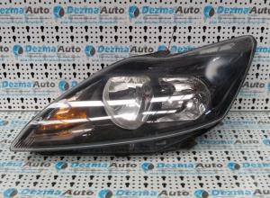 Far stanga 8M51-13W030-DE, Ford Focus 2 cabriolet, 2006-2011