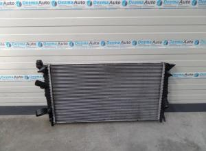 Cod oem: 3M5H-8005-TL, radiator racire apa Ford Focus 2 sedan (DA) 1.6tdci