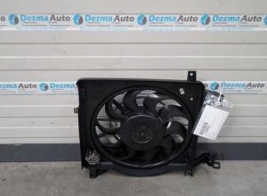 Electroventilator racire GM13171426, GM24467444, Opel Astra H Van, 1.9cdti, Z19DTL