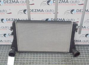 Radiator intercooler 1K0145803L, Vw Golf 5 Variant (1K5) 1.9tdi (id:284970)