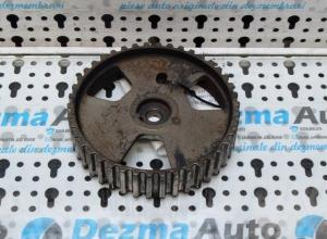 Fulie ax came Lancia Phedra (179) 2.0D Multijet, RHR