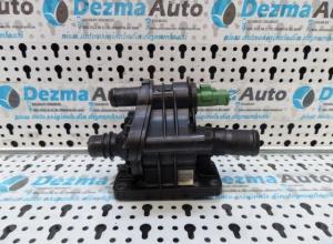 Cod oem: 9647767180 corp termostat, Citroen C4 Grand Picasso (UA) 2.0hdi, RHE