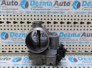 Clapeta acceleratie Ford Focus 2 (DA_) 7V2Q-9E926-AB