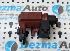 Cod oem: 6G9Q-9E882-CA supapa vacuum, Pegeout 407 coupe (6C), 2.0hdi, RHE