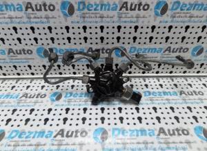 Rampa injectoare 4M5Q-9D280-DB, Ford Focus 2 Combi (DAW) 1.8tdci (id:194700)
